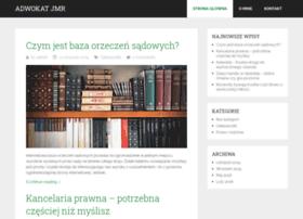 Adwokatjmr.pl thumbnail