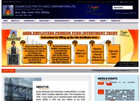 Aegcl.co.in thumbnail