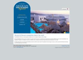 Aegeanhotelmykonos.gr thumbnail