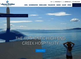 Aegeanmelathron.gr thumbnail