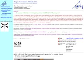 Aegis-ceramics.co.uk thumbnail