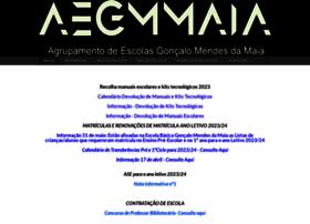 Aegmmaia.pt thumbnail
