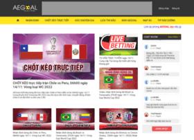 Aegoal.net thumbnail