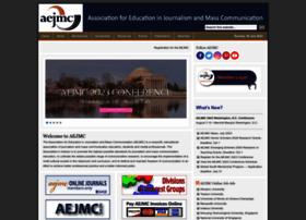 Aejmc.org thumbnail