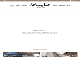 Aekvatorkaffe.dk thumbnail