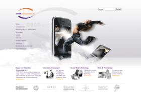 Aeoncommunication.ch thumbnail