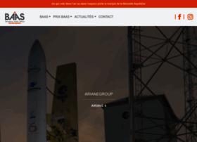 Aero-baas.fr thumbnail