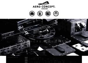 Aero-concept.jp thumbnail