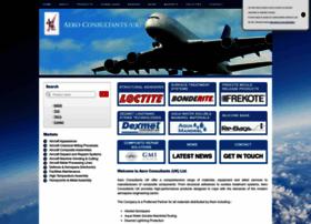 Aero-consultants.co.uk thumbnail
