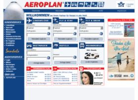 Aero-ibe.de thumbnail
