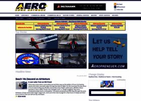 Aero-news.net thumbnail