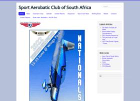 Aerobatics.co.za thumbnail