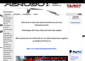 Aerobot.ch thumbnail