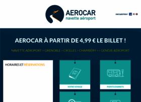 Aerocar.fr thumbnail