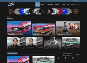 Aerocast.com.br thumbnail