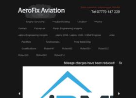 Aerofixaviation.co.uk thumbnail