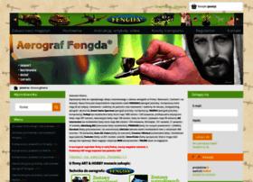 Aerograf-fengda.pl thumbnail