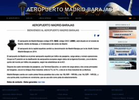 Aeropuertomadrid-barajas.com thumbnail