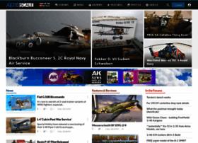 Aeroscale.co.uk thumbnail