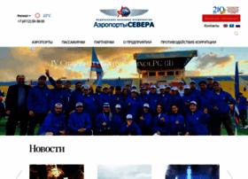 Aerosever.ru thumbnail