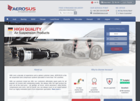 Aerosus.co.uk thumbnail