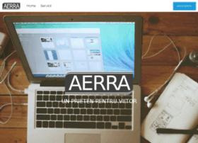Aerra.ro thumbnail