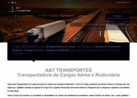 Aettransportes.com.br thumbnail