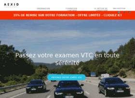 Aexid.fr thumbnail