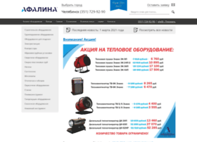 Afalina74.ru thumbnail