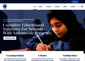 Afaq.edu.pk thumbnail