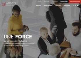 Afdicq.ca thumbnail