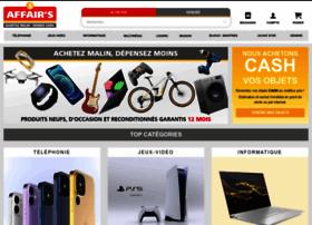 Affairs.fr thumbnail
