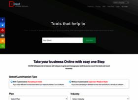 Affiliatesoftware.info thumbnail