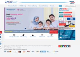 Affinbank.com.my thumbnail