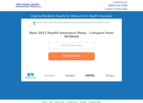 Affordable-health-insurance-plans.org thumbnail