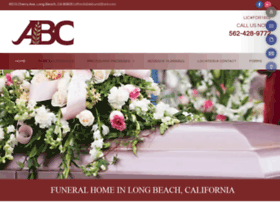Affordableburial.net thumbnail