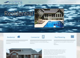 Affordablepoolrepair.com thumbnail