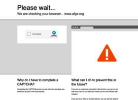 Afge.org thumbnail