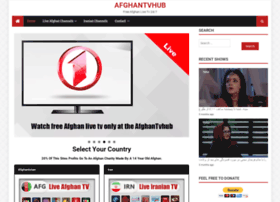 Afghantvhub.net thumbnail