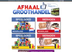 Afhaalgroothandel.nl thumbnail