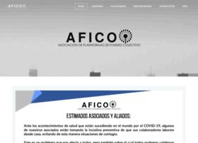 Afico.org thumbnail