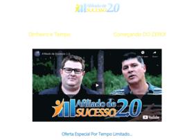 Afiliadosucesso.com.br thumbnail