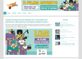 Afilmsouverts.be thumbnail