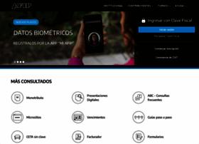 Afip.gov.ar thumbnail
