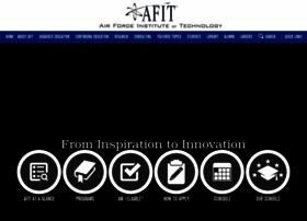 Afit.edu thumbnail