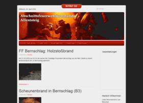 Afkdo-allentsteig.at thumbnail