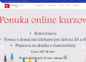 Afke.sk thumbnail