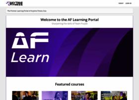 Aflearn.asia thumbnail