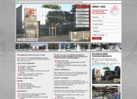 Afm-permont.fr thumbnail