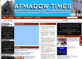 Afmadowtimes.org thumbnail